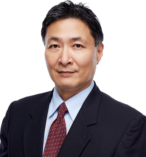 Frisco Periodontist Dr. Choi