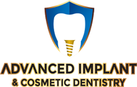 Logo of Advanced Implant & Cosmetic Dentistry